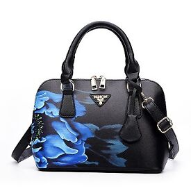 Handbag Summer Flower Design