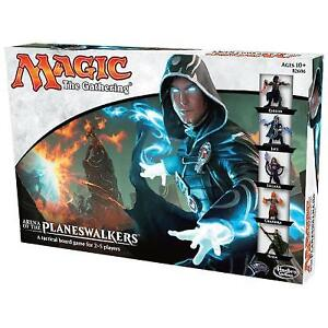 Magic The Gathering Arena of the Planeswalkers Board Game (NEW)