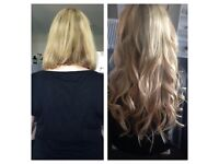 Hair extension in in northern ireland gumtree luxurious lockz hair extensions pmusecretfo Choice Image