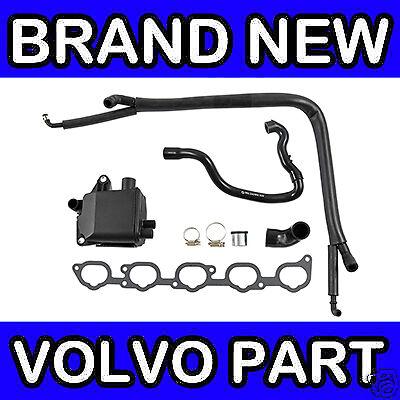 Volvo 850, S70, V70, C70 (94-98) Petrol Turbo PCV Trap Kit