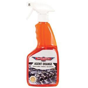Bowdens own agent orange degreaser 500ml super cheap auto - Boutique orange agen ...
