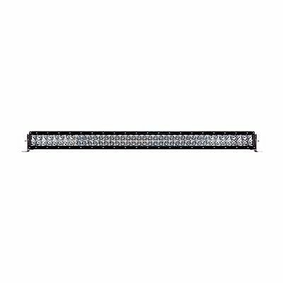 FITS ALL MAKES AND MODELS RIGID 38 COMBO E SERIES AMBER LED LIGHT BARS