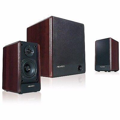 Microlab FC330 2.1 Speaker System 40w
