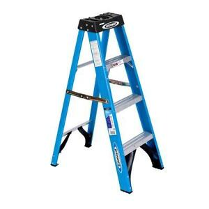 extendable aluminum ladder, step ladders, step stools, for sale