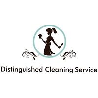 Distinguished Cleaning Service - 40% off your first clean!