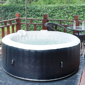 4 Person HOT TUB SPA  New in Box!  SALE! ONLY 2 LEFT!! $500!!