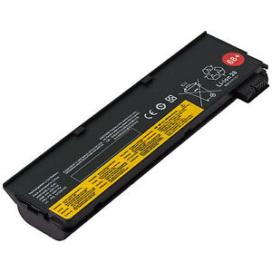 Lenovo Battery for ThinkPad X240 X250 T450 T440s T450s T550 X260