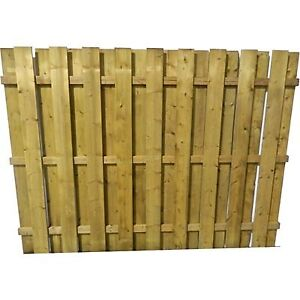 New Fence Panels $59 each