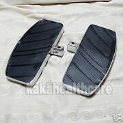 Honda Shadow Spirit Floorboards