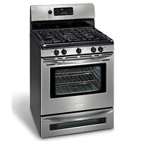 Gas Stove/Dryer & Gas Line INSTALL - 100% Guaranteed Service.