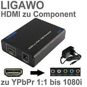 HDMI Audio Converter