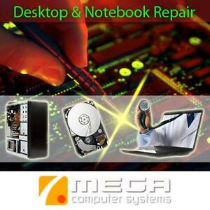Mega Computer is your one stop shop for PC/Laptop Repair!!!!