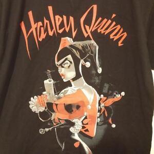 Harley Quinn tshirt - Medium London Ontario image 1