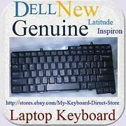 Dell D610 Keyboard