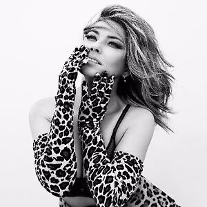 2 tickets for Shania Twain - Rogers Arena - May 6, 2018