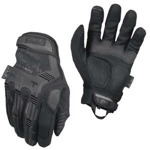 New -- MECHANIX WEAR M-PACT TACTICAL GLOVES -- PROTECT YOUR HANDS FROM PAINTBALLS, AIRSOFT AND MORE!!
