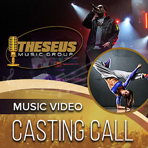 Dancers needed ASAP for music video