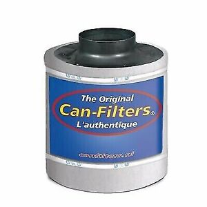 Can Filter 330mm (Carbon Filter) Flange Included