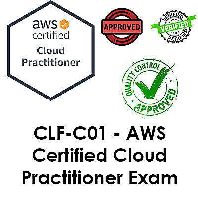 2021 Updated CLF-C01, AWS Certified Cloud Practitioner Exam, PDF File, Dump