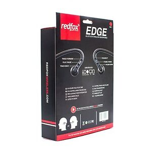 Redfox Edge Bluetooth wireless sport headphones