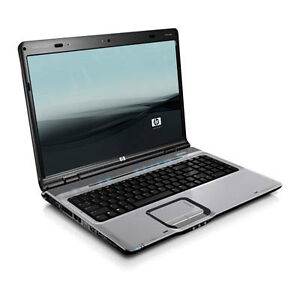 HP DV9500