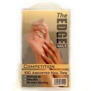 Well Less Nail Tips