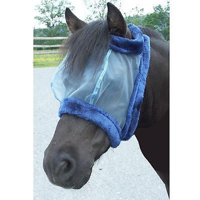 Mini Horse Fly Mask Ebay