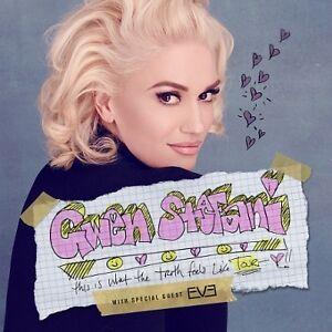 Gwen Stefani Molson Amplitheater Sec.401 Row.C Seats 4&5