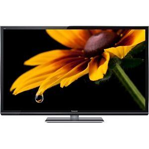 """60""""Panasonic VIERA (TCP60GT50)1080p 600hz 3D smart plasma TV"""