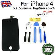 iPhone 4 LCD Replacement