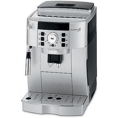 delonghi magnifica espresso machines ebay. Black Bedroom Furniture Sets. Home Design Ideas