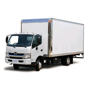 Driver Wanted(Class 5 Truck)