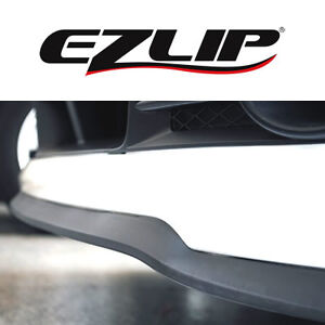HONDA  ACURA EZ-LIP FRONT BUMPER SPOILER CHIN SPLITTER VALANCE BODY KIT AIR WING