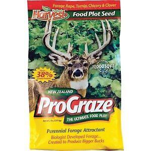 Evolved Harvest 2Lb Bag Pro Graze