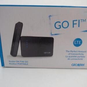 ALCATEL One Touch & NETGEAR  Mobile WiFi