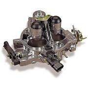 Holley Throttle Body
