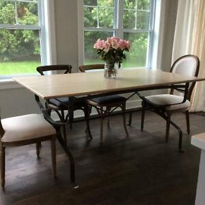 Beautiful French Dinning Table