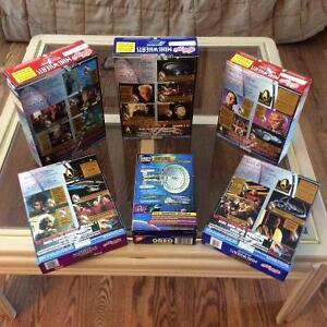 Star Trek 30th Anniversary Cereal Boxes West Island Greater Montréal image 2