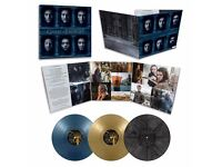 Game of Thrones Triple Vinyl LP (Limited Edition) Season 6 BRAND NEW - Paypal