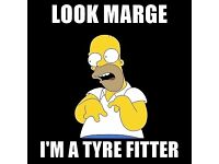 Car Mechanic / Tyre fitter