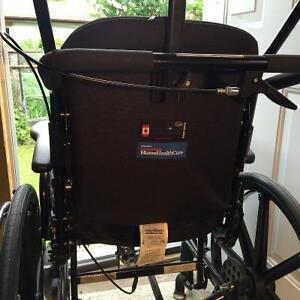 Orion II mobility chair