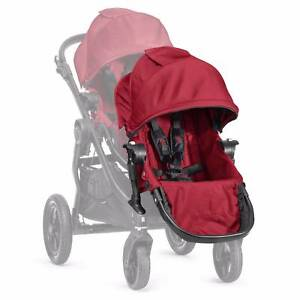 Baby Jogger City Select Second Seat Kit + Attachments Highett Bayside Area Preview