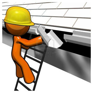 Eavestrough Cleaning in Cobourg and surrounding area Peterborough Peterborough Area image 1