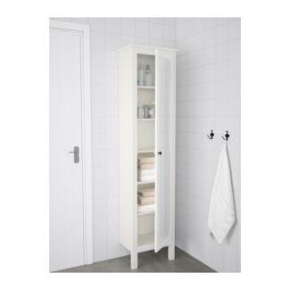 Ikea Silveran Bathroom Cabinet Cabinets Gumtree Australia