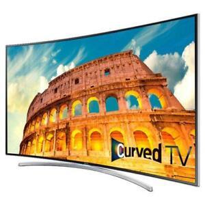 "BRAND new Samsung 65""8 SER SUHD,QUANTUM DOT,4K, CURVED,HDR 240HZ,BLU-TOOTH SMART LED TV"