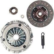 Toyota Truck Clutch Kit
