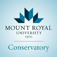 Private Piano Lessons at MRU Conservatory