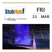 X Factor Tickets