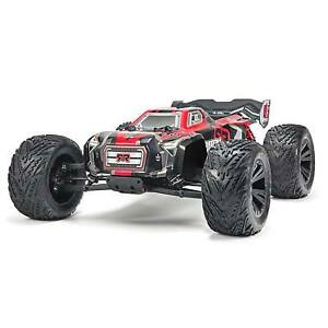 Christmas is comming Kraton BLX 4WD at SOAR Hobby and More