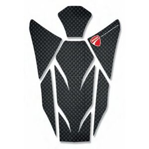 NEW!! Ducati Streetfighter Carbon Fuel Tank Protector
